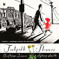 Buy Footpath Flowers from BooksDirect
