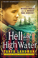 Buy Hell and High Water from BooksDirect