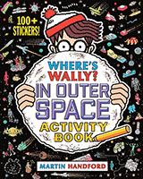Buy Where's Wally: In Outer Space from BooksDirect