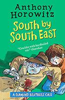 Buy The Diamond Brothers: South by South East from BooksDirect