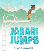 Buy Jabari Jumps from BooksDirect