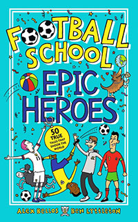 Football School Epic Heroes