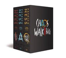Buy Chaos Walking Boxed Set from BooksDirect