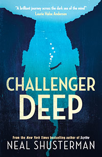 Buy Challenger Deep from BooksDirect