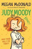 Buy Judy Moody: Judy Moody from BooksDirect