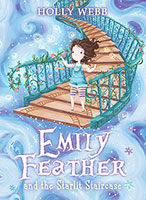 Emily Feather and the Starlit Staircase
