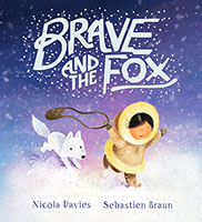 Buy Brave and the Fox from BooksDirect