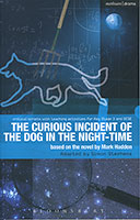 Buy Curious Incident of the Dog in the Night-Time, The from BooksDirect