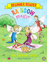 Rainbow Magic: The Beginner Reader 1: The Rainbow Fairies