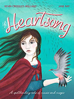 Buy Heartsong from BooksDirect