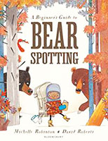 Buy A Beginner's Guide to Bearspotting from Top Tales