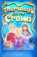 Buy Thursdays with the Crown from Book Warehouse