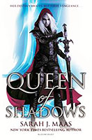 Throne of Glass: Queen of Shadows