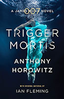 Buy Trigger Mortis from BooksDirect