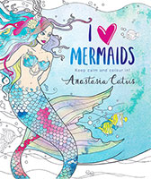 I Heart Mermaids