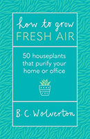 Buy How To Grow Fresh Air from BooksDirect