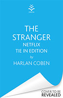 Buy The Stranger from Book Warehouse
