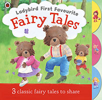 Buy Ladybird First Favourite: Fairy Tales from Book Warehouse