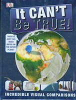 Buy It Can't be True from BooksDirect