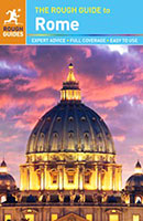 Rough Guide to Rome The