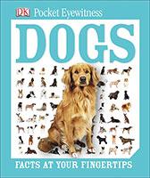 Buy DK Pocket Eyewitness: Dogs from BooksDirect