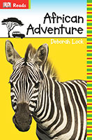 Buy African Adventure from BooksDirect