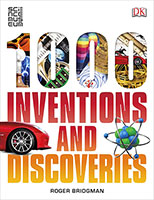 Buy 1000 Inventions and Discoveries from BooksDirect
