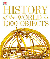 Buy History of the World in 1000 Objects from BooksDirect