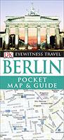 Berlin: Eyewitness Pocket Map and Guide