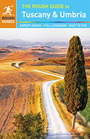 Rough Guide to Tuscany and Umbria The