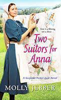 Two Suitors For Anna