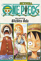 Buy One Piece: #9 Manga from Book Warehouse