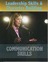 Leadership Skills & Character Building: Communication Skills