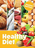Health & Nutrition: Healthy Diet