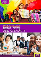 LGBTQ Life: Beyond Male and Female: Being LGBTQ and a Minority