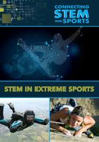 Buy Connecting STEM and Sports: STEM in Extreme Sports from BooksDirect