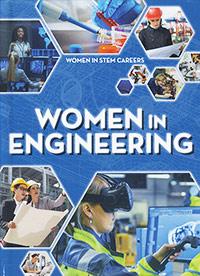 Buy Women In STEM Careers: Women in Engineering from Book Warehouse
