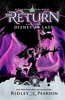 Kingdom Keepers Return 03 Disney at Last