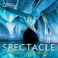 Buy National Geographic Spectacle from BooksDirect