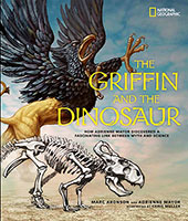 Griffin And The Dinosaur, The