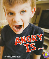 Know Your Emotions: Angry Is...