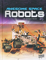 Robots: Awesome Space Robots