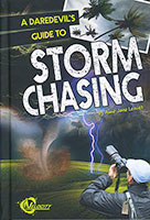Buy A Daredevil's Guide to Storm Chasing from BooksDirect