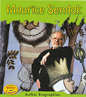 Author Biographies: Maurice Sendak