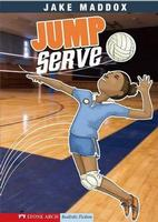 Buy Jake Maddox Girls Sports Stories: Jump Serve from BooksDirect
