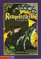 Graphic Spin: Rumpelstiltskin
