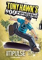 Tony Hawk's 900 Revolution: #2 Impulse