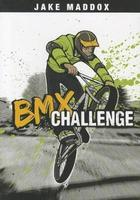 Jake Maddox Boys Sports Stories: BMX Challenge