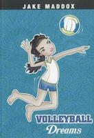 Buy Jake Maddox Girls Sports Stories: Volleyball Dreams from BooksDirect