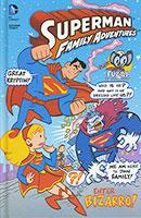 Superman Family Adventures: Enter Bizarro! (Graphic Novel) (DC Comics)